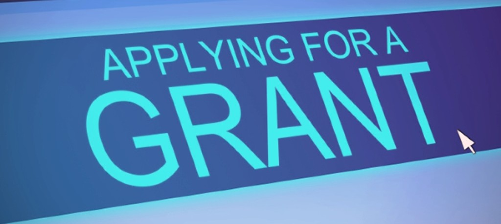 grants.gov online grant application