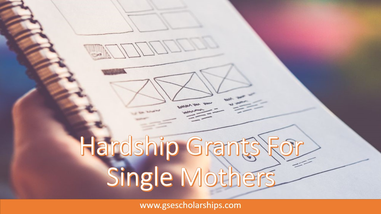 Hardship Grants For Single Mothers